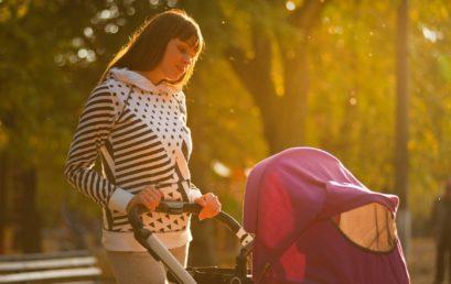 הורים לתינוק: איך תעברו את הקיץ בשלום