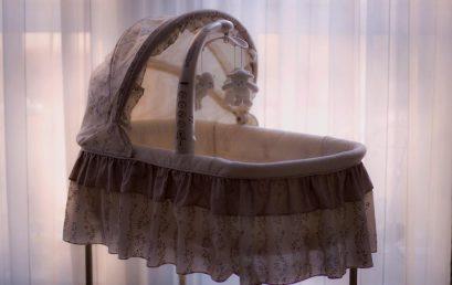 האבולוציה של עריסה לתינוק ומזרן נומו